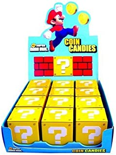 Best super mario candy box Reviews