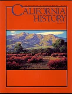 California History - Magazine of the California Historical Society - Summer 1996 (LXXV No. 2)