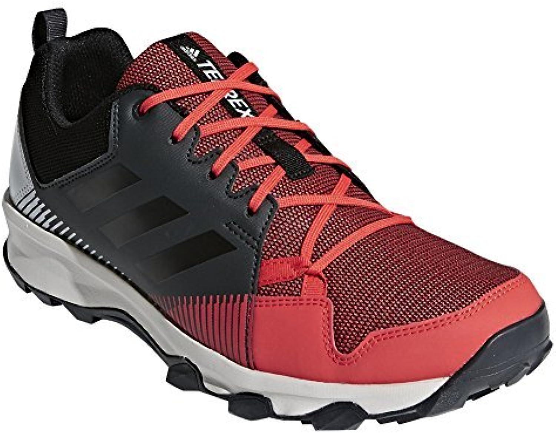 Adidas Sport Performance Men's Terrex Tracerocker Sneakers, Red, 11 M