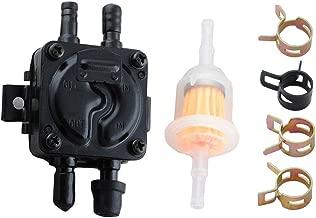 149-2187-01 Vacuum Fuel Pump for Commins Onan Generaror Welder 149-1982 149-1544 149-2187 & John Deere F-910 F-930 116 316 318 420