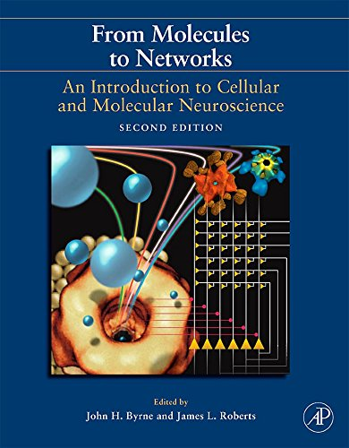 From Molecules to Networks: An Introduction to Cellular...