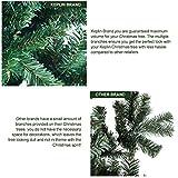 Immagine 2 keplin albero di natale artificiale