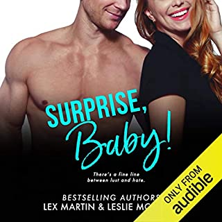 Surprise, Baby! cover art