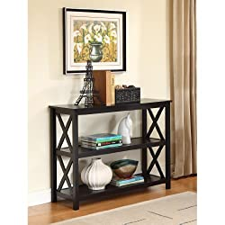Top 10 Best Selling Console Tables Reviews 2020