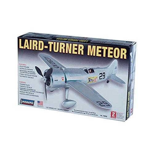 Lindberg 1:32 Scale Laird Turner Meteor Model Kit