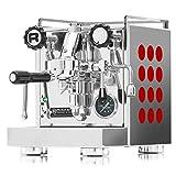 Rocket Espresso | Appartamento | Espressomaschine | Rot
