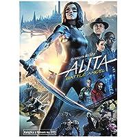 Alita: Ăngel de combate [DVD] (Audio español. Subtítulos en español)