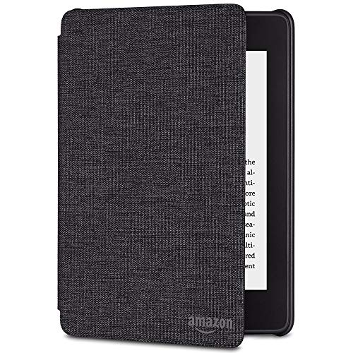 Wodoodporne etui dla Amazon Kindle Paperwhite (10. generacji, 2018), czarne