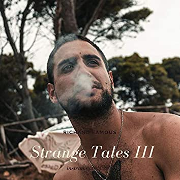 Strange Tales III