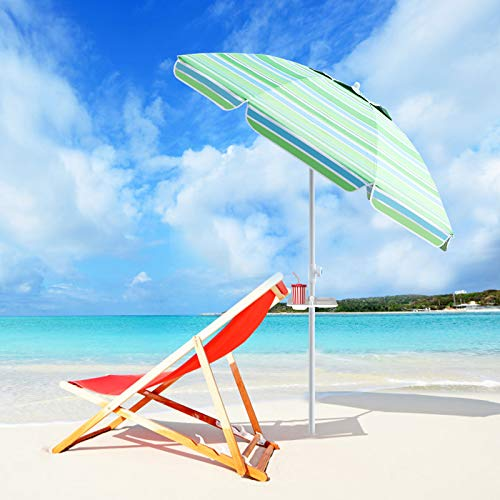 50% off Beach Umbrellas  Use promo code:  50PW3E9S Works on all options with a quantity limit of 1  2