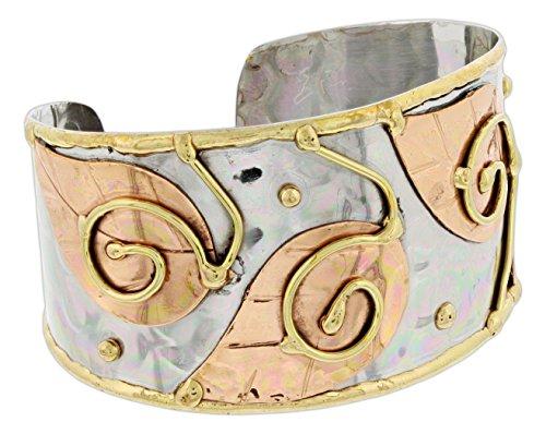steampunk slave bracelet