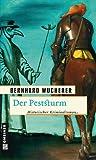 Der Peststurm: Historischer Kriminalroman (Trilogie um die Kastellansfamilie 2)
