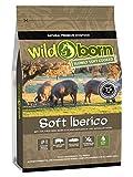 Wildborn Soft IBERICO 1,5 kg getreidefreies...