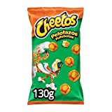 Cheetos Pelotazos Futebolas 10 x 130 gr