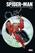 AMAZING SPIDER-MAN PAR MC FARLANE T01 de MICHELINIE-D+MCFARLANE-T