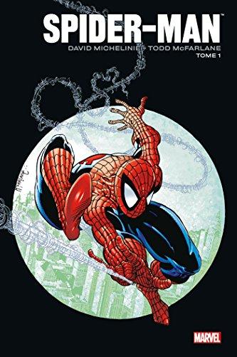 AMAZING SPIDER-MAN PAR MC FARLANE T01