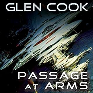 Passage at Arms cover art