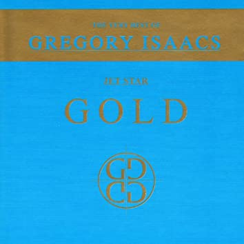 The Very Best of Gregory Isaacs Gold