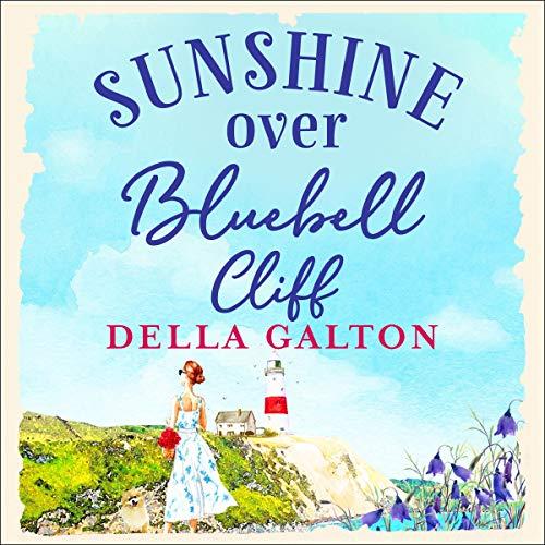 Sunshine Over Bluebell Cliff Titelbild