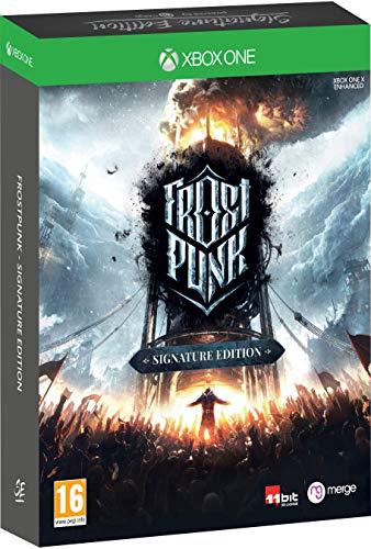 Frostpunk: Console Editio