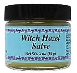 Witch Hazel Salve 2 Ounces