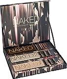 Urban Decay NAKED Vault volumen IV - Paletas de maquillaje