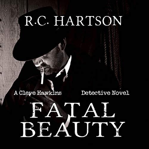 Couverture de Fatal Beauty