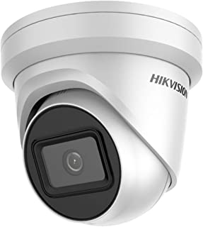 Hikvision IP Camera DS-2CD2385G1-I 2.8mm 4K 8MP DarkFighter PoE Dome Camera 3-Axis Adjustment HD 1080P IR Ip67 IK10 H.265+...