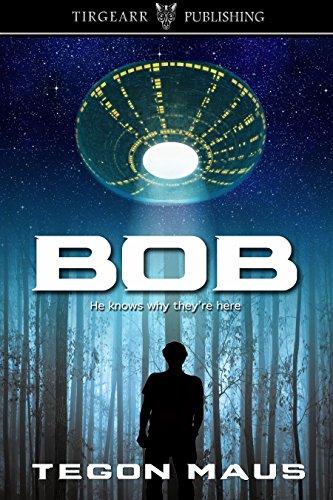 Book: Bob by Tegon Maus