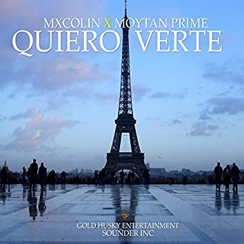 Quiero Verte (feat. Moytan Prime)