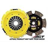 ACT NZ2-XTG6 6 Pad Clutch Pressure Plate for Nissan 350Z 370 Infiniti G37