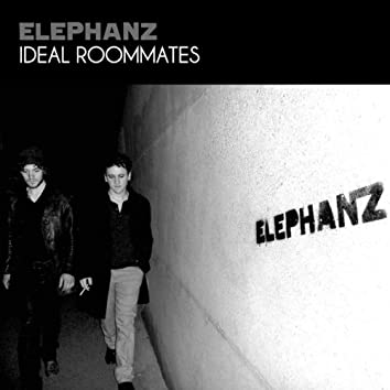Ideal Roommates - EP