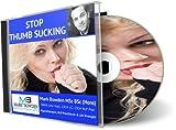 Stop Thumb Sucking Hypnosis CD -...