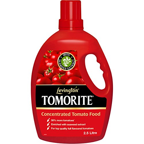 Levington Tomorite Concentrated Tomato Food 2.5L