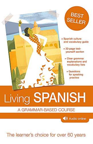 Living Spanish: 5th edition