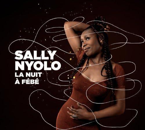 Sally Nyolo