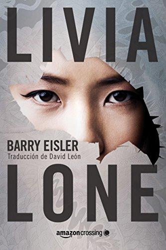 Livia Lone La Detective Livia Lone Nº 1 Spanish Edition Kindle Edition By Eisler Barry Leon David Mystery Thriller Suspense Kindle Ebooks Amazon Com