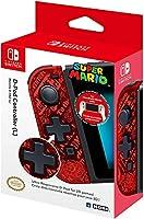 Prodotto con licenza ufficiale Nintendo Joy-con sinistro alternativo con funzionalità D-PAD Da utlizzare con la console in modalità portatile Ideale per tutti i giochi in cui è preferibile l'utilizzo del D-PAD: giochi di piattaforma 2D, puzzle, azion...