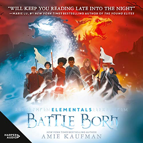 Battle Born cover art
