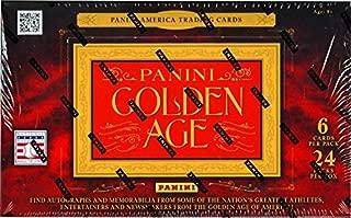 2012 Panini Golden Age Baseball box (24 pk HOBBY)