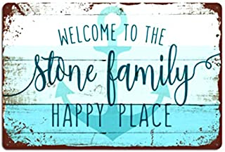 Best happy place sign Reviews
