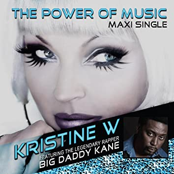 The Power Of Music (The Remixes)