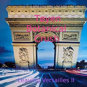 Leaving Versailles II