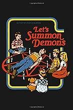 Best let's summon demons book Reviews