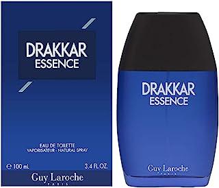 Drakkar Essence by Guy Laroche Eau De Toilette Spray 3.4 oz