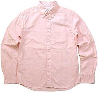 スウィープ Sweep LosAngeles,CA OXFORD オックスフォードBDシャツ