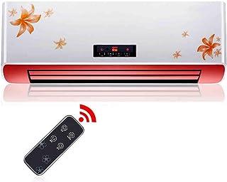 FEI Calefactor Calentador doméstico Calentador de baño Calefactor de Oficina Calentador de Gas de Ahorro de energía 2500W Corte de Seguridad de inclinación