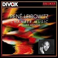 Chamber Music by REN? LEIBOWITZ (2011-07-26)