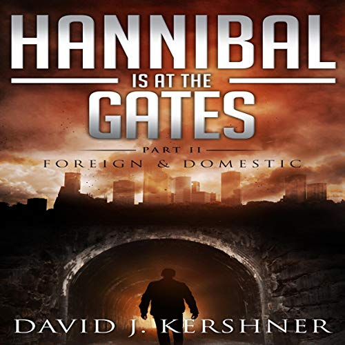 Hannibal Is at the Gates cover art