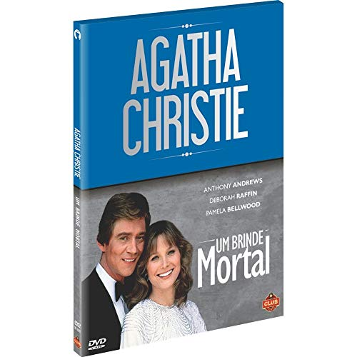 Agatha Christie Um Brinde Mortal